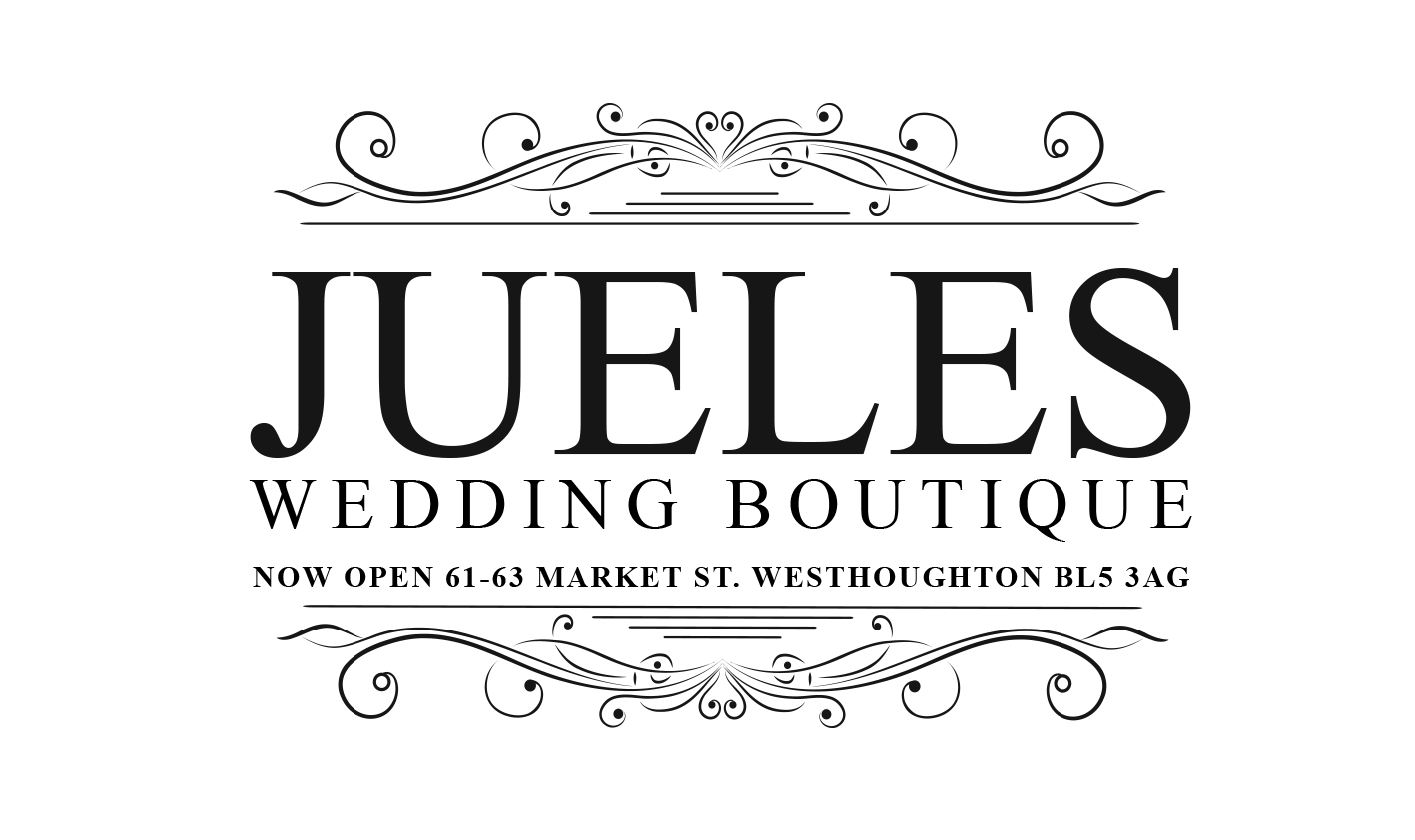 Jueles Bridal Boutique & Spa