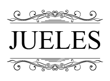 Jueles Occasions